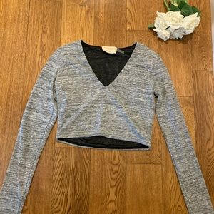 Must Have Alice and Olivia Crop